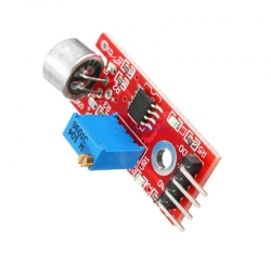 Sound Detection Module - Mic Sensor KY-037