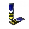 PVC Heatshrink Tubing for 18650 - Batman