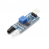 Obstacle Avoidance IR Sensor Module