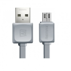 remax-rc-129m-strong-flexible-micro-usb-cable-24a-1m-grey