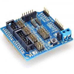 Arduino Sensor Shield v5.0 expansion board