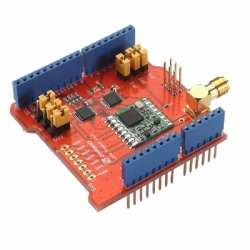 Dragino LoRa Shield for Arduino 868MHz