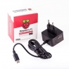 Raspberry Pi Official Power Supply 5.1V 3.0A (Black)