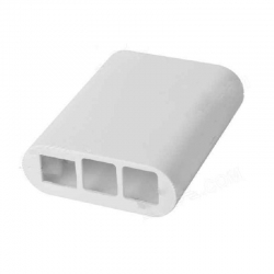 case-for-raspberry-pi-3-white