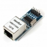 Ethernet ENC28J60 SPI interface network module