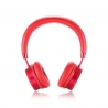 REMAX Bluetooth Headset - RB-520 HB Red