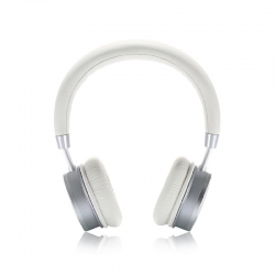 REMAX Bluetooth Headset - RB-520 HB Silver