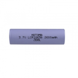 battery-li-ion-lcr-18650-37v-2600mah-motoma