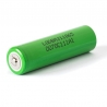 LG INR18650-MJ1 3500mAh 3.6V-3.7V (Button Top)