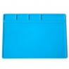 Heat-resistant Silicone Soldering Pad 28x20cm