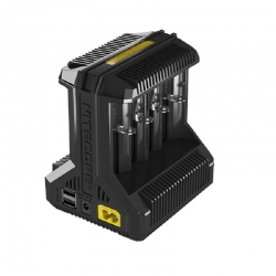 nitecore-intellicharger-i8-gr
