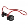 Bluetooth Headphones AWEI A845BL Red