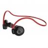 Bluetooth Headphones AWEI A845BL Red