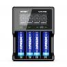 XTAR VC4S Li-Ion Battery Charger