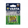Varta AA Rechargeable Batteries 2100mAh (4pcs)
