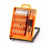 Jakemy JM-8101 Precise Tool Set 33in1