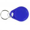 RFID Tag 13.56Mhz Blue