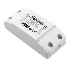 SonoFF Basic WiFi διακόπτης