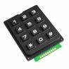 Πληκτρολόγιο 4x3 Matrix Array