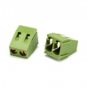 Screw Terminal 5mm Pitch (2-Pin) 300V (1pc)