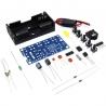 FM Stereo Radio Receiver DIY Kit