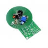 Metal Detector DIY Kit DC 3V-5V