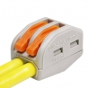 Electrical 2p Wire Connector PCT-212