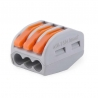 Electrical 3p Wire Connector PCT-213
