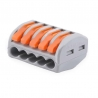 Electrical 5p Wire Connector PCT-215
