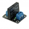 5V DC 1-Channel Solid-State Relay Board for Arduino