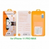 Premium Tempered Glass for iPhone 11 Pro Max