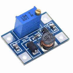DC-DC SX1308 2A Step-up Adjustable Boost Converter