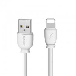 remax-lightning-usb-cable-rc-134a-1m-white