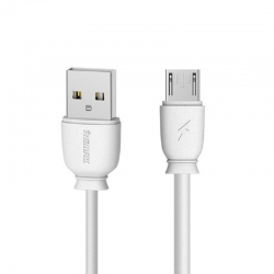 remax-microusb-cable-rc-134i-1m-white