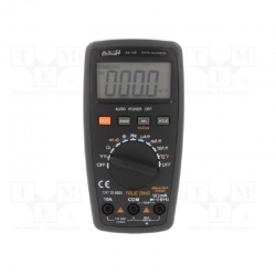 AXIOMET AX-105 Digital multimeter