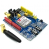 SIM900 GPRS/GSM Quad-Band Development Board For Arduino