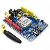 SIM900 GPRS/GSM Quad-Band Development Board For Arduino