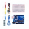 Uno R3 Starter Kit with LEDs (Arduino Compatible)