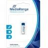 MediaRange Premium Alkaline Battery A27 12V