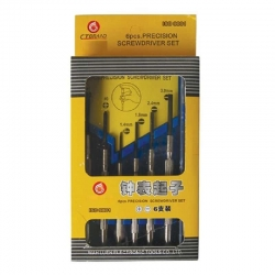 six-precision-screwdrivers-set
