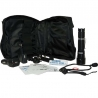 XTAR Pilot II B20 1100lm Flashlight (Full Set)
