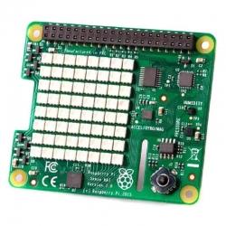 Raspberry Pi Sense HAT (Astro-Pi)