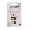 Nano SIM to micro SIM Adapter Pack