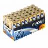 Maxell Αλκαλικές Μπαταρίες LR03 size AAA (32τμχ) 1.5V