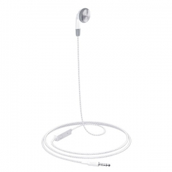 hoco-m61-wired-single-earphone-35mm-mic-white-gr