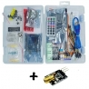 Uno R3 Starter Kit with Motors και Laser Module