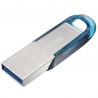 Sandisk Ultra Flair 128GB USB 3.0 Blue