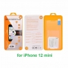 Premium Tempered Glass for iPhone 12 Mini