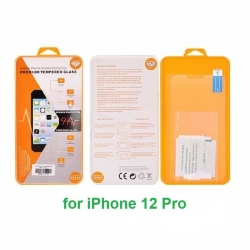 Premium Tempered Glass for iPhone 12 Pro