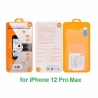 Premium Tempered Glass for iPhone 12 Pro Max
